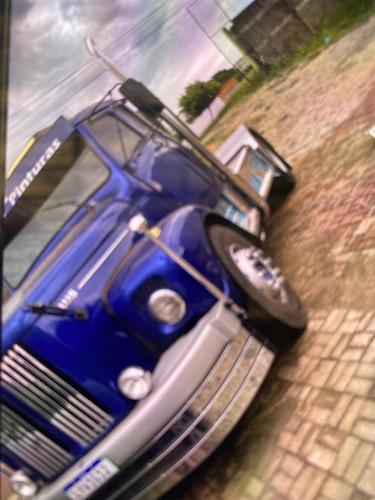 Scania  111 Jacare