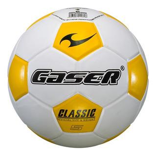 Balón Futbol Classic Laminado Mate No. 3,4,5 Gaser Full
