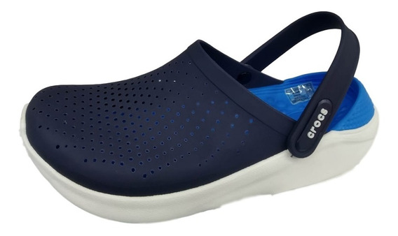 Calzado Crocs Clog Literide Importado Garantizado