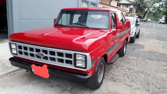 Ford F1000 F1000 Turbo Diesel
