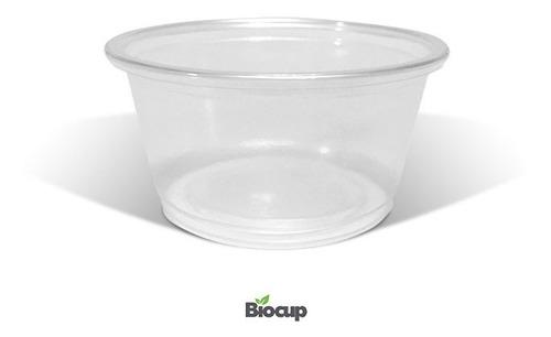 Souffle Polipropileno 2 Oz Biocup C/2000 Pzas