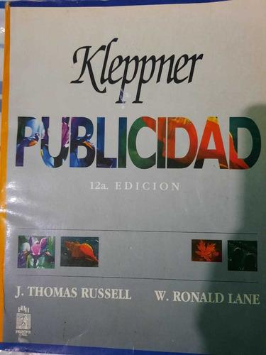 Otto Kleppner Publicidad - 12 Edicion
