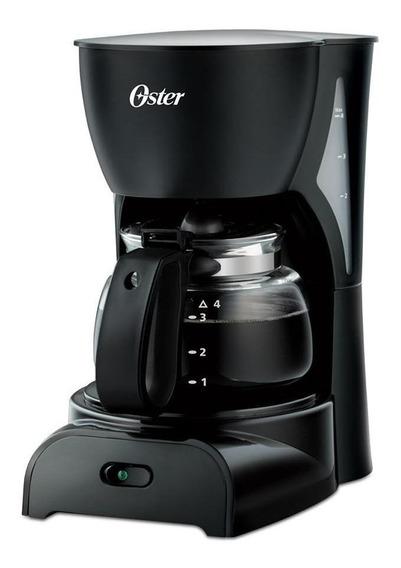 Cafetera Oster BVSTDCDR5 Negra 110V