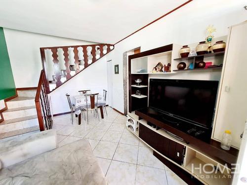 Imagem 1 de 29 de Casa Com 2 Dormitórios À Venda, 90 M² Por R$ 290.000,00 - Raul Veiga - São Gonçalo/rj - Ca0678