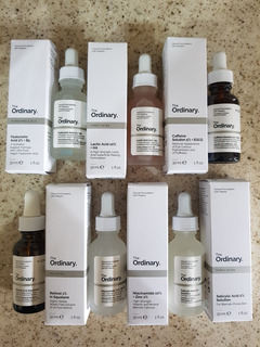 The Ordinary Pack 2 Piezas A Elegir Envio Express Gratis