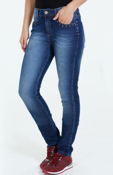 Calça Fem. Jeans Diversas Cores E Modelos ! Ref C83 Nova