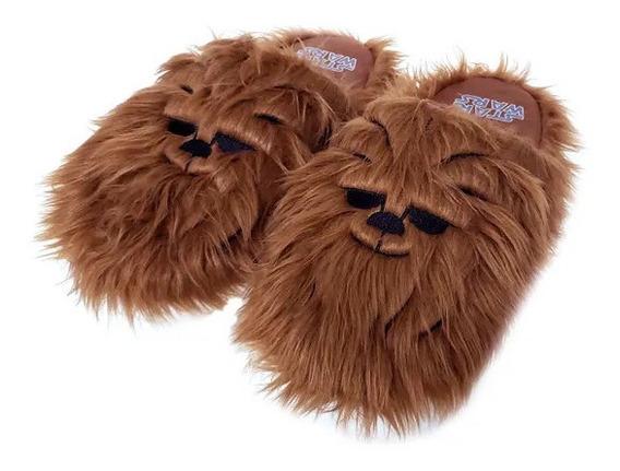 Chinelo Star Chewbacca Ricsen