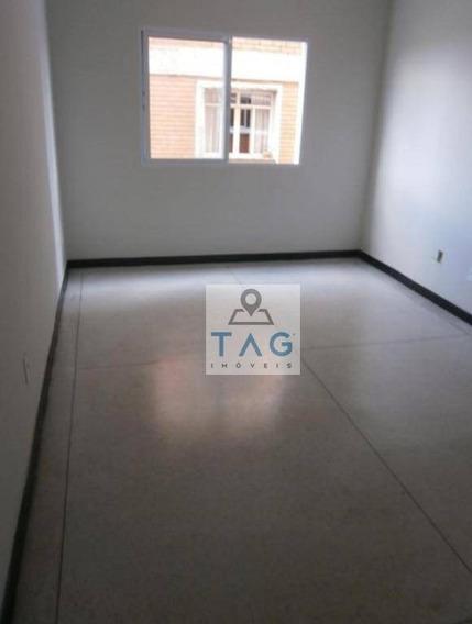 Apartamento Residencial 1 Dormitório (1 Suíte), À Venda, Jardim Chapadão, Campinas/sp. - Ap0232
