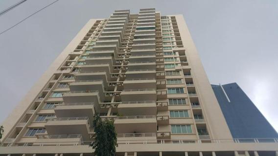 Apartamento En Venta En Obarrio 20-2496 Emb