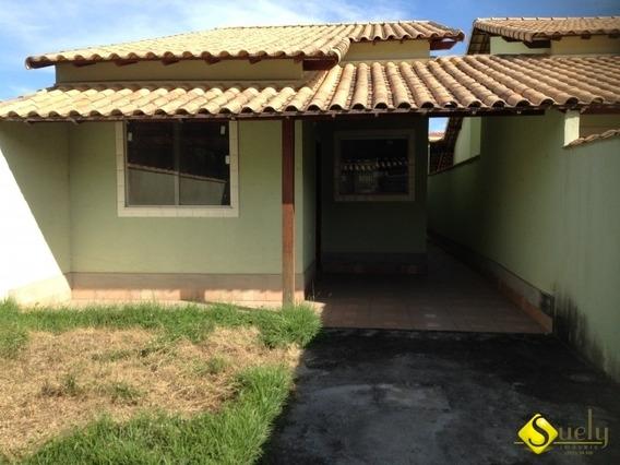 Confortável Casa Em Rua Residencial. - Cv496