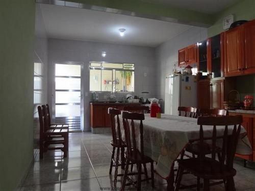 Imagem 1 de 19 de Casas À Venda  Em Varzea Paulista/sp - Compre A Sua Casa Aqui! - 1414123