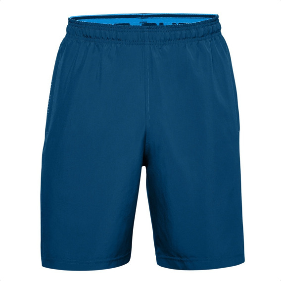 Short Under Armour Woven Graphic Hombre Training
