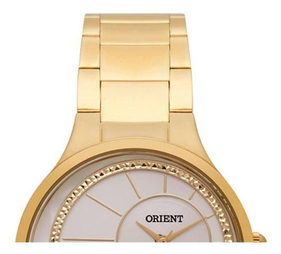 Relógio Orient Feminino Fgss0116 S1kx 625453