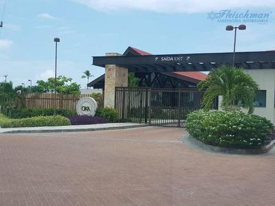 Oka Beach Residence, Flat Para Temporada Ou Venda, Muro Alto - Fl0119. - Fl0119