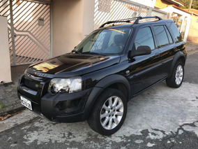 Land Rover Freelander 2.5 Hse 6v Ano 2006 R$17.000,00