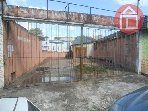 Terreno Comercial Para Locação, Centro, Bragança Paulista. - Te0027