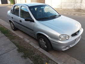 Chevrolet Corsa Sedan 96hp