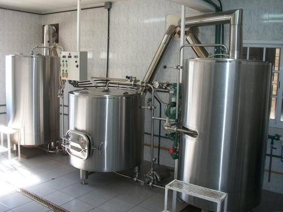Fondo Comercio Fabrica De Cerveza San Martin De Los Andes