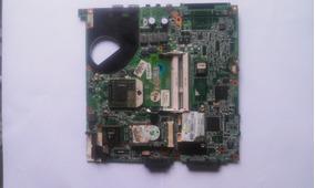 Plc Mãe M55e0-003gp C/ Defeito+processador Amd Turion 64x2