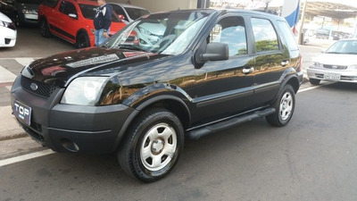Ecosport 1.6 Xls 8v Flex 4p Manual
