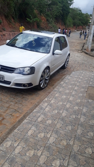 Volkswagen Golf 2.0 Sportline Limited Edition Total Flex 5p