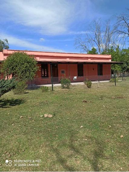 Alquiler Casa Ruta 51 Entre Irazusta Y Parera