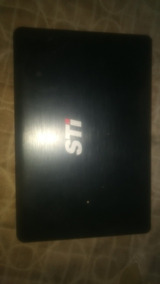 Notebook Sti