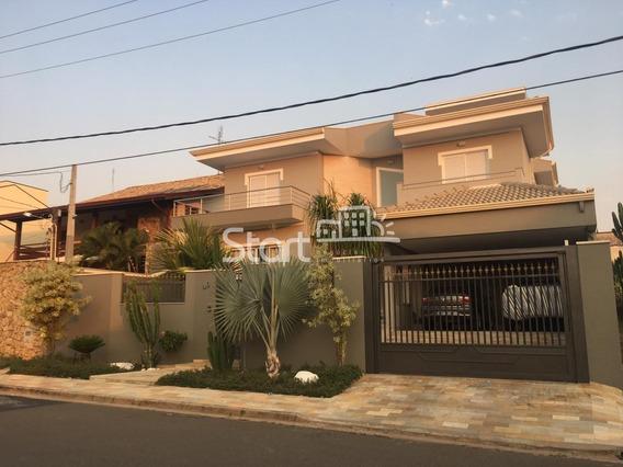 Casa À Venda Em Parque Alto Taquaral - Ca004752