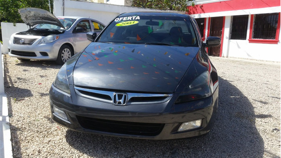Honda Accord Lx 2003