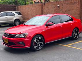 Volkswagen Jetta Gli 2.0 2016