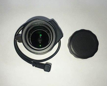 4773 Air Live Lente Vari Focal 2.8~12mm