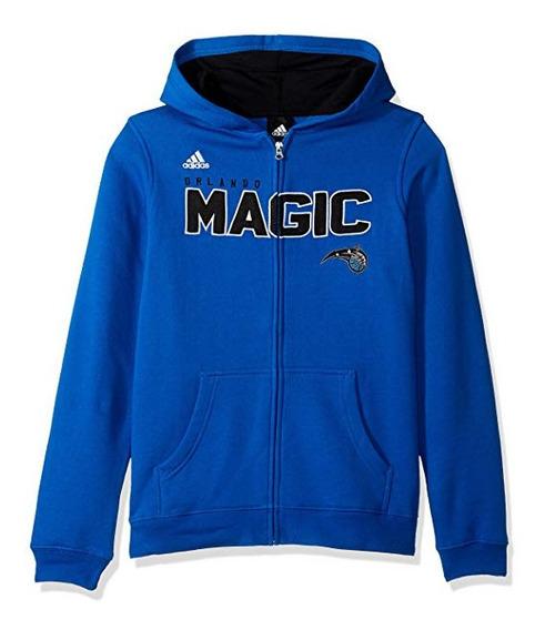 Chamarra Orlando Magic Nba adidas Importada