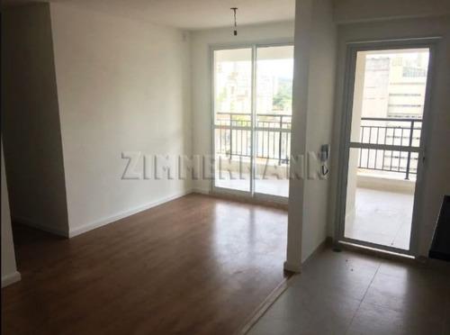 Apartamento - Santa Cecilia - Ref: 125105 - V-125105
