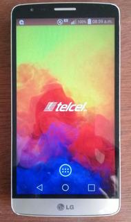LG G3 Stylus Usado, Excelentes Condiciones