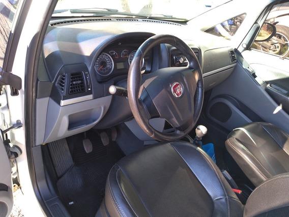 Fiat Idea Essence Completo Mais Banco Couro