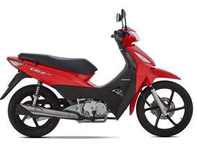Honda Honda Biz 125 0 Km 2018
