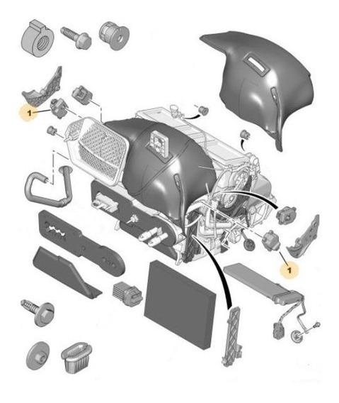 Motorreductor Climatizador
