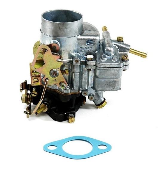 Carburador Corcel 1 Corcel I Dfv Gasolina