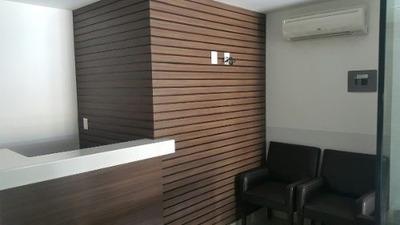 Esplendido Consultorio Muy Cerca Del Hospital Lomas En San Luis Potosã¬.