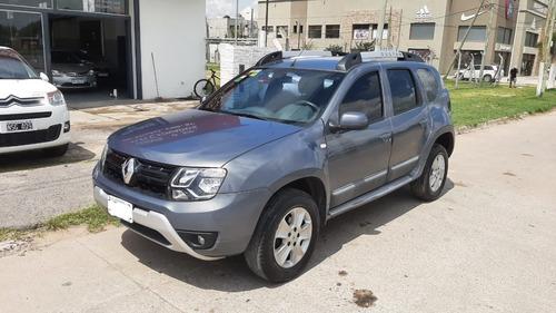 Renault Duster Privilege