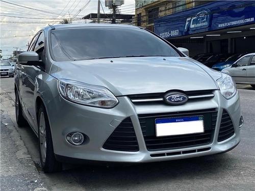 Ford Focus 2.0 Se Hatch 16v Flex 4p Powershift