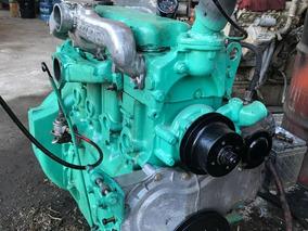 Motor Perkins 4 Cilindros 4.236 Listo Para Trabajar
