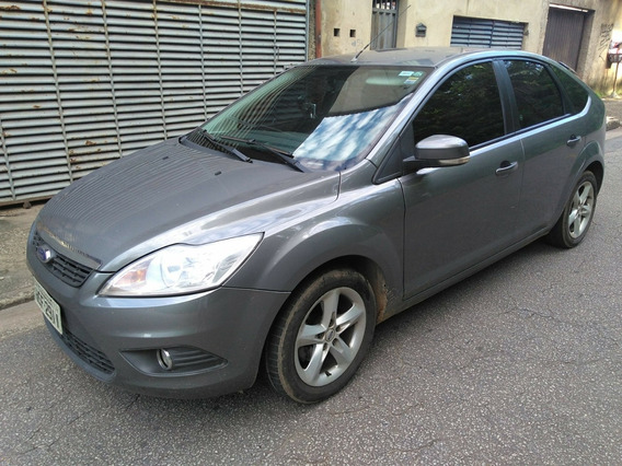Ford Focus 1.6 Gl Flex 5p 2010/2011