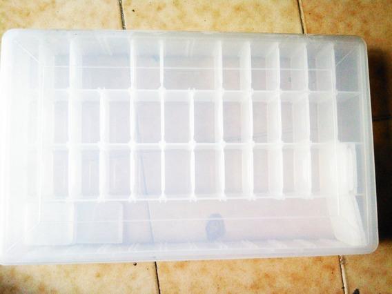 Organizadores De Plastico