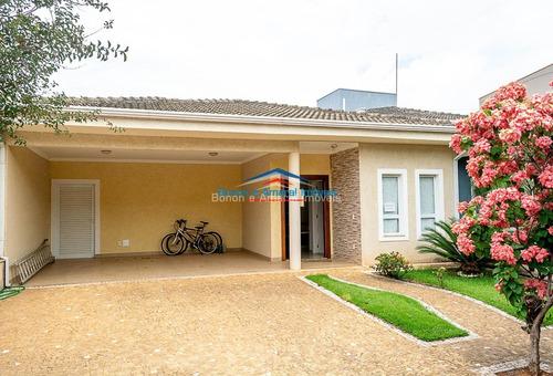 Casa À Venda Em Jardim Alto Da Colina - Ca012459