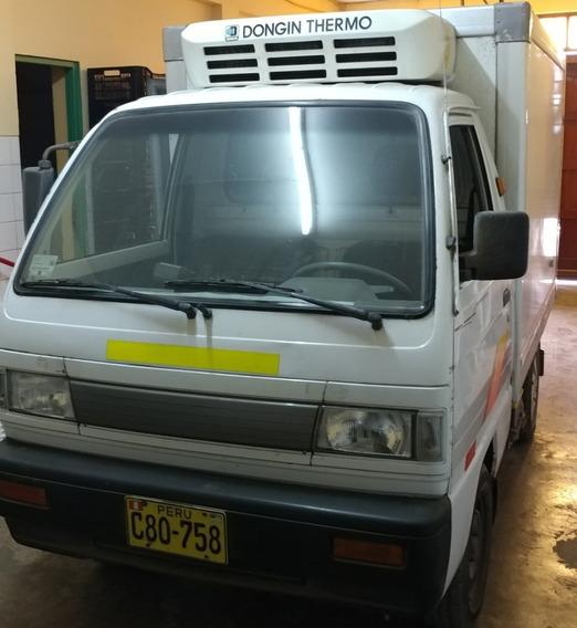 Remato Camioneta Daewoo Labo Frigorifico No Panel Furgon