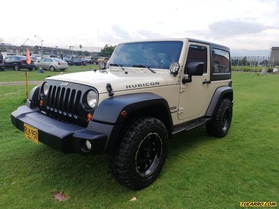 Jeep Rubicon Sport V6