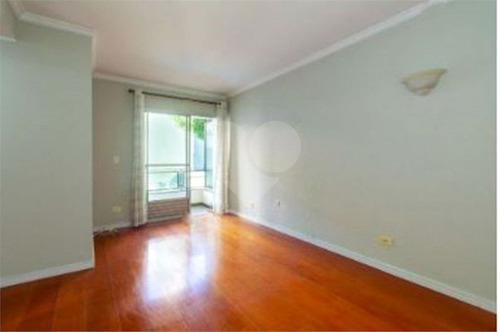 Apartamento 2 Dormitórios  Em Perdizes. - 353-im206713