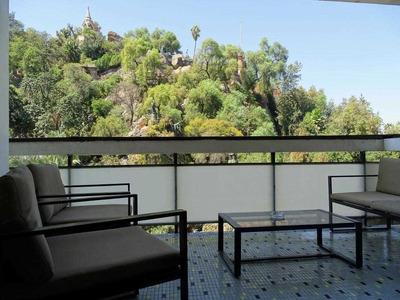 Vistas Al Santa Lucía Amoblado