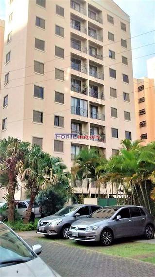 Apartamento Com 3 Dorms, Lauzane Paulista, São Paulo - R$ 360 Mil, Cod: 42903499 - V42903499